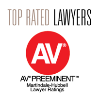 AV Preeminent Top Rated Lawyers Sioux Falls