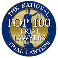 The National Trial Lawyers Top 100 Sioux Falls