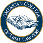 American College of Trial Lawyers Sioux Falls