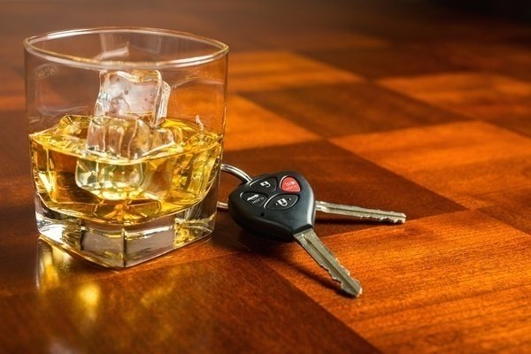 Drunk Driving Accident Lawyers Sioux Falls