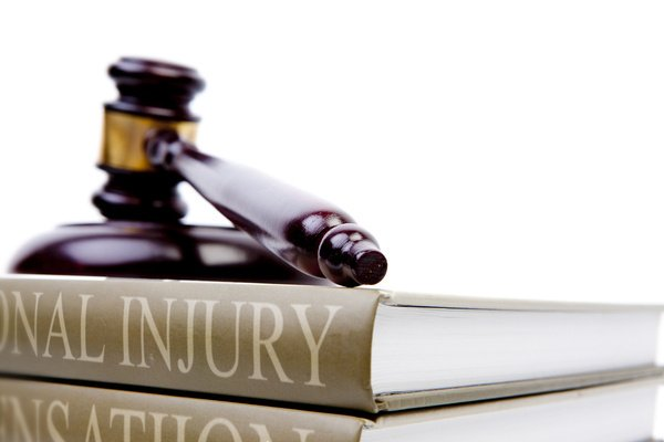 Personal Injury Lawyers Sioux Falls