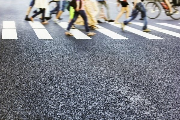 Pedestrian Accident Lawyers Sioux Falls